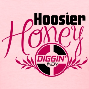 Hoosier Honey - Women's T-Shirt