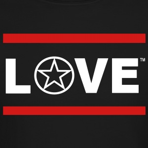 LOVE Long Sleeve Shirts - Crewneck Sweatshirt