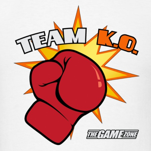 Team K.O.   League