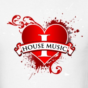 House Music T Shirts Spreadshirt