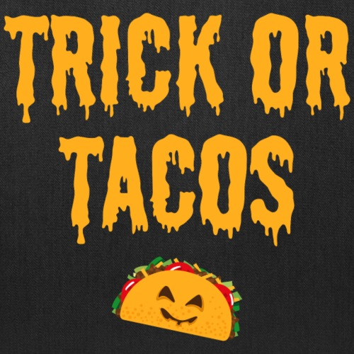 Trick Or Tacos