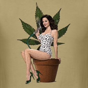 weeds T-Shirts - Men's T-Shirt