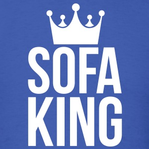 sofa king T-Shirts - Men's T-Shirt