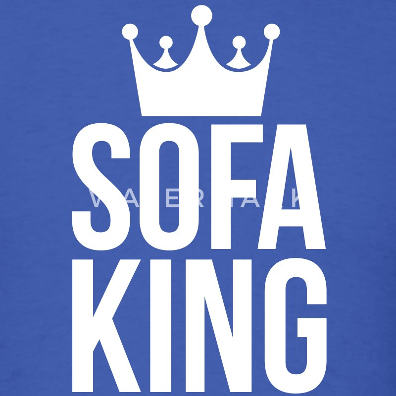 sofa king T-Shirt : Spreadshirt