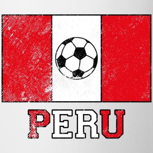 Peruvian Soccer