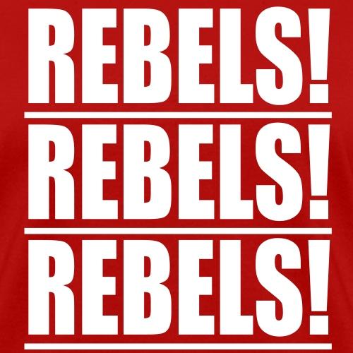 Rebels Chant