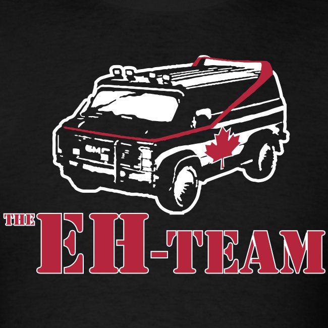 the EH-Team