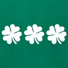 Shamrocks T-Shirts