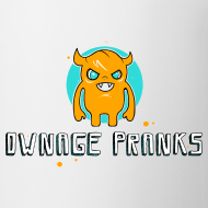 Design ~ Ownage Pranks Logo Coffee Mug