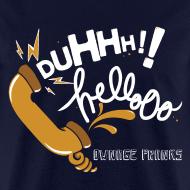 Design ~ Duh Hello Shirt