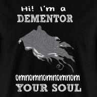 Design ~ Hi! I'm a DEMENTOR