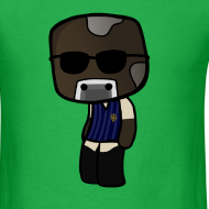 Design ~ Men's T-Shirt: Bully