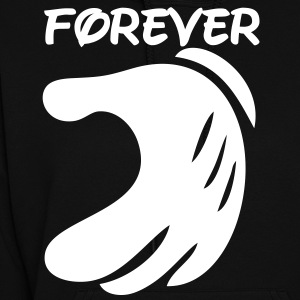 together forever Hoodies - Women's Hoodie