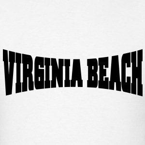 Virginia Beach T-Shirts - Men's T-Shirt