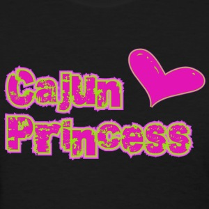 Cajun Princess t-Shirt - Women's T-Shirt