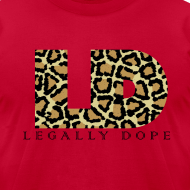 Design ~ Legally Dope T-Shirt