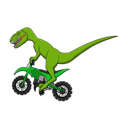 Dirt Bike Raptor