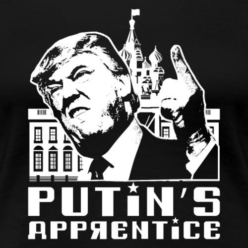 Putins Apprentice Trump