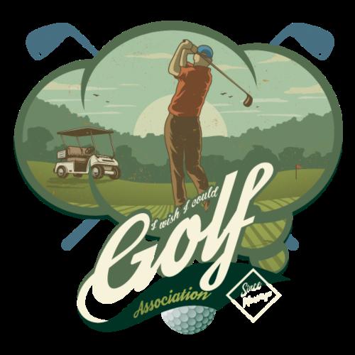No Golfing Club