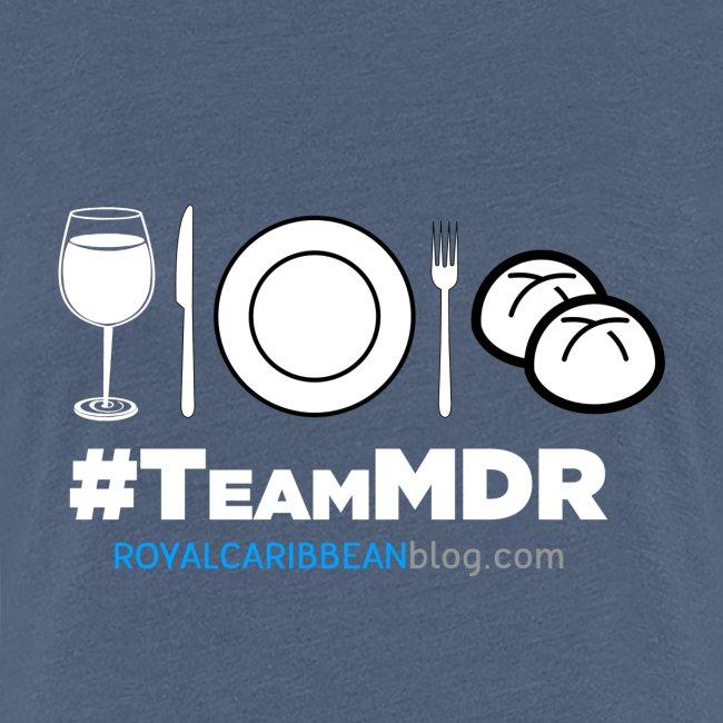 Team MDR Women's Shirt