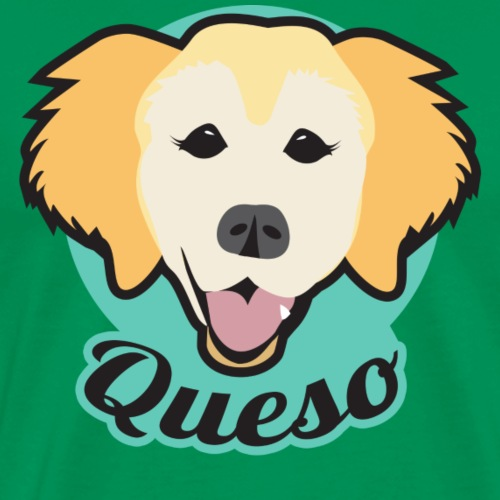The Golden Ratio Queso