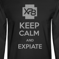 Design ~ Keep Calm & XP8