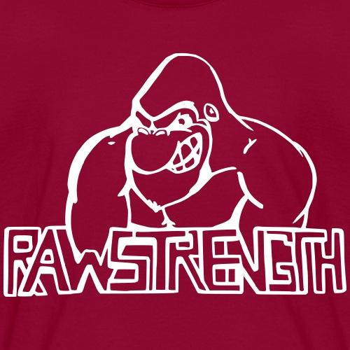 Raw Strength Logo