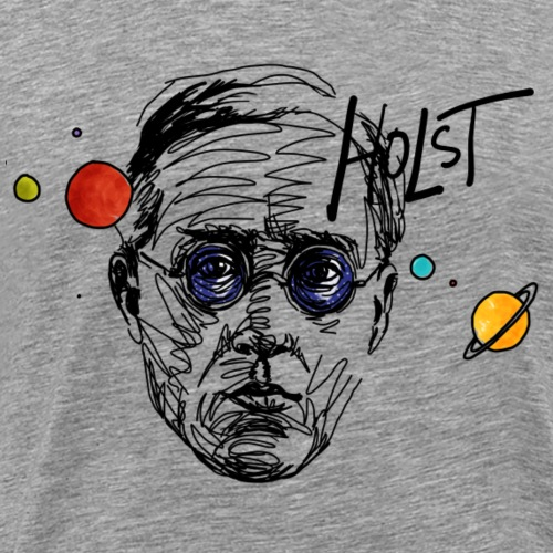 holst planets