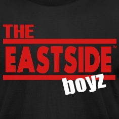 The EAST SIDE boyz T-Shirts