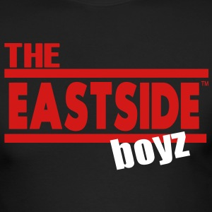 The EAST SIDE boyz Long Sleeve Shirts - Men's Long Sleeve T-Shirt by Next Level