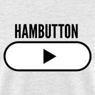 Design ~ HAMBUTTON Men's Tee