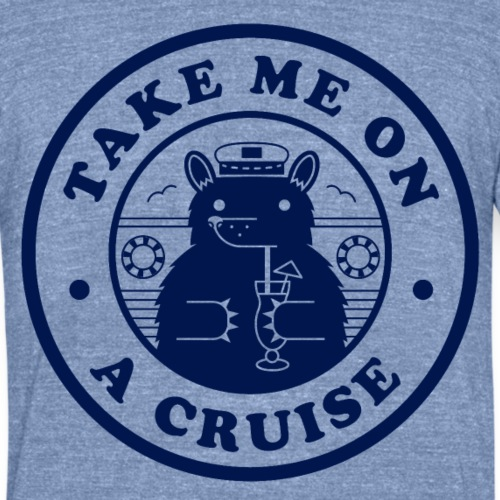 Bear-Cruise-Navy
