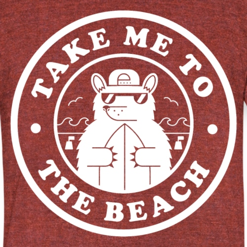 Bear-Beach-White