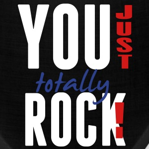 YOU JUST TOTALLY ROCK! Caps - Bandana