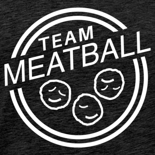 Team Meatball White