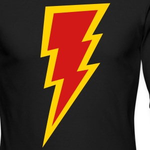 shazaam Long Sleeve Shirts - Men's Long Sleeve T-Shirt by Next Level