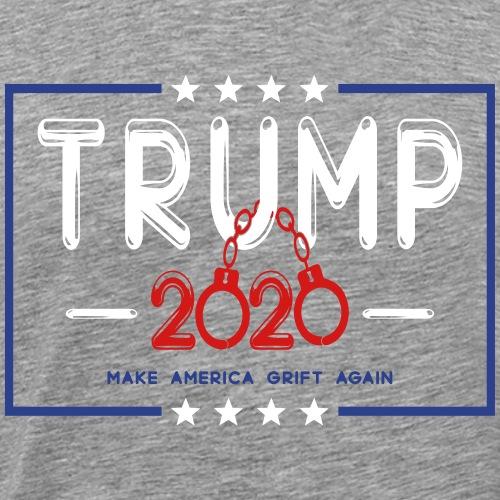 Trump 2020 Handcuffs