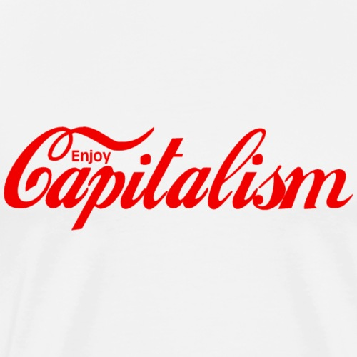 Enjoy Capitalism