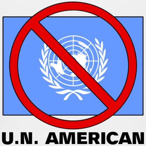 U.N. AMERICAN