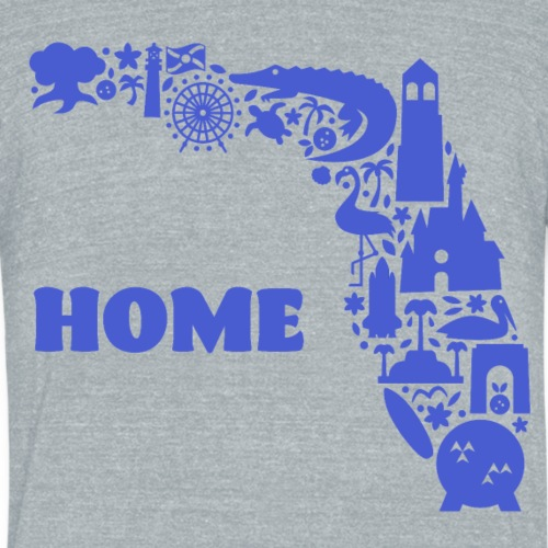 Home Royal Blue