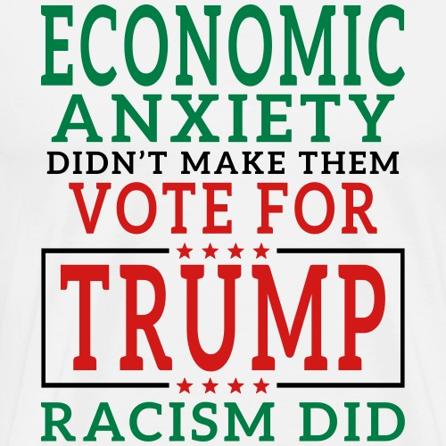 Racists Voted Trump