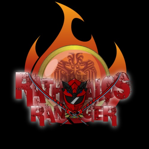 Rathalos Ranger design