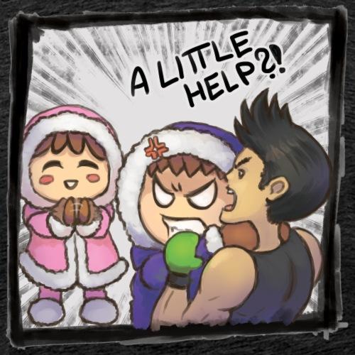 Useless Nana 1