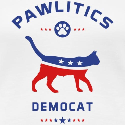 Pawlitics Democat