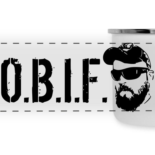 OBIF Coffee Mug