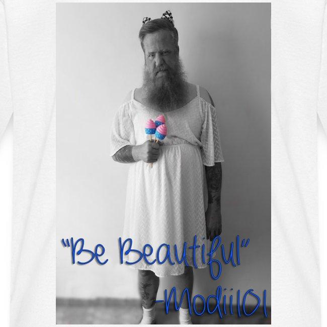 Kid's Be Beautiful T-Shirt