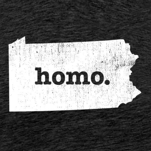 Homo States - PA