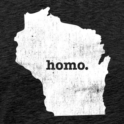 Homo States - WI