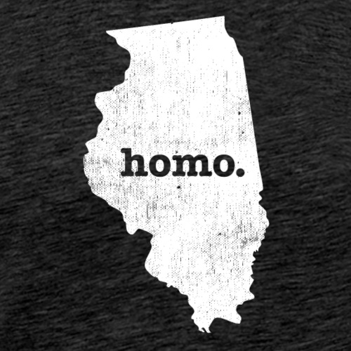 Homo States - IL