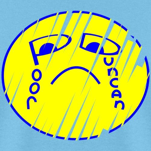 Poor Duncan Sad Face